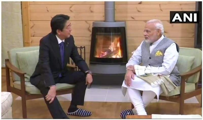 Indo japan relations an analysis