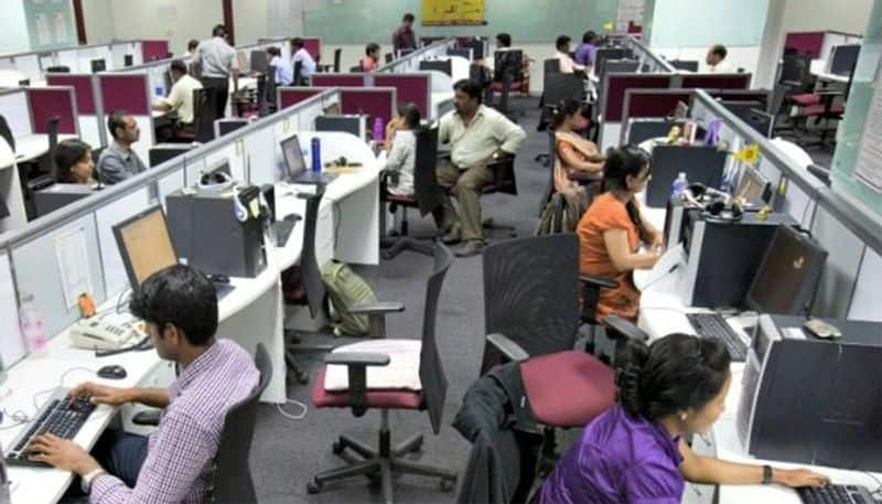 Talent crunch in US forces Indian IT firms to hire from each other