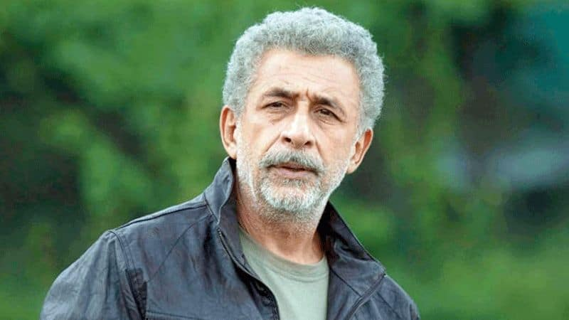 Stardom easiest way for an actor to get corrupted says Naseeruddin Shah