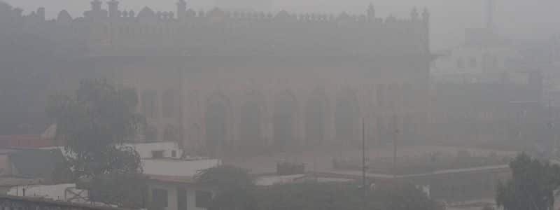 UP is more polluted than Delhi