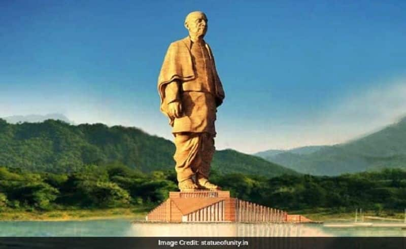 Security threat to tourists who wants to see statue of unity