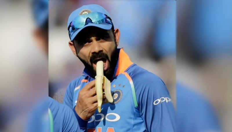 World Cup 2019 England Virat Kohli India banana train BCCI CoA