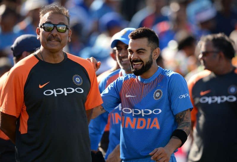 Is coach Ravi Shastri a 'Yes Man'? Virat Kohli gives his verdict ahead of Australia tour