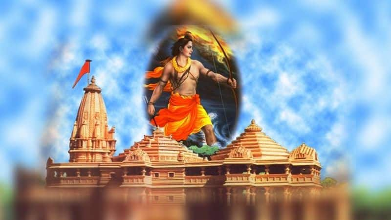 Construction of Ram temple by acquiring land, government-rss