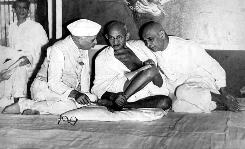 Why patel could not succeded as PM of India