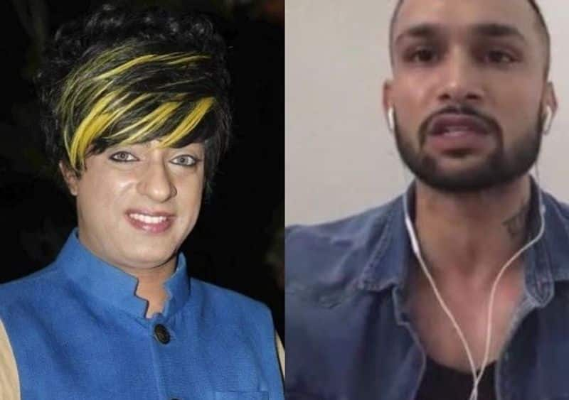 Model Saahil Choudhary accuses designer Rohit Verma of sexually assaulting him