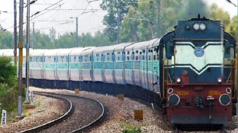 Railway will use artificial intelligence to prevent accidents
