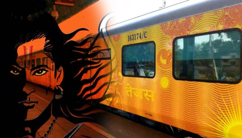 Shri Ramayana Express to flag off Route facilities prices Ayodhya