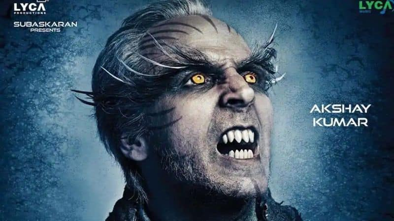 Akshay Kumar was not the first choice for Rajnikanth's 2.0, here are the details