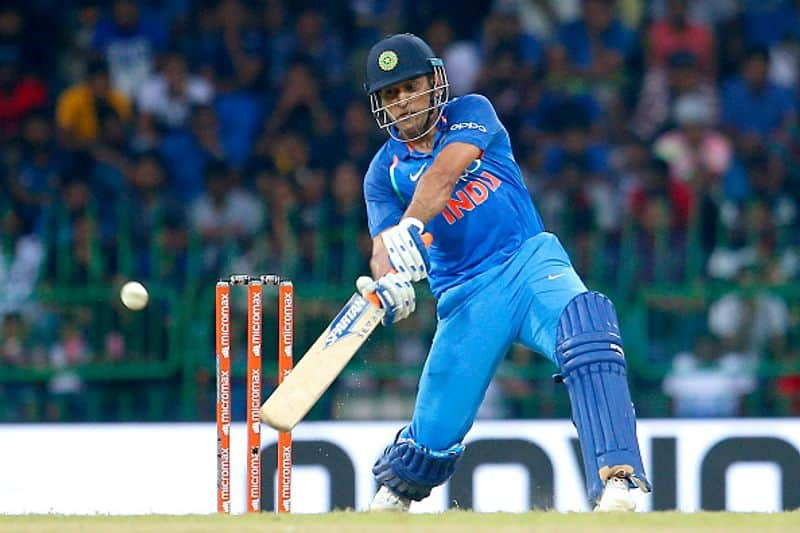 Sydney ODI: MS Dhoni completes 10,000 ODI runs for India