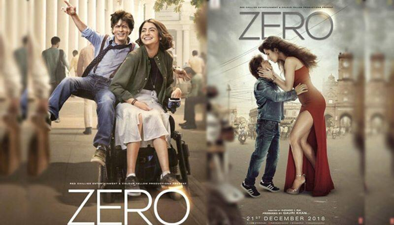 Zero posters are out and going viral