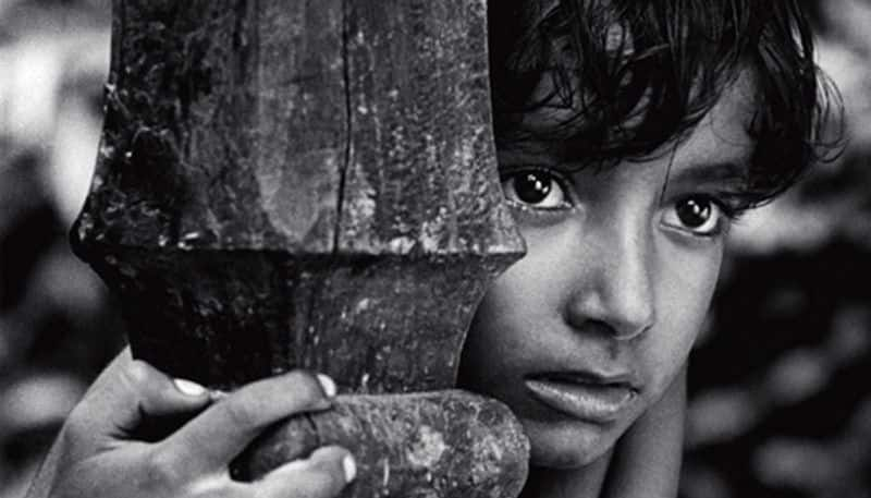 Satyajit Ray's Pather Panchali, only Indian film to find a spot