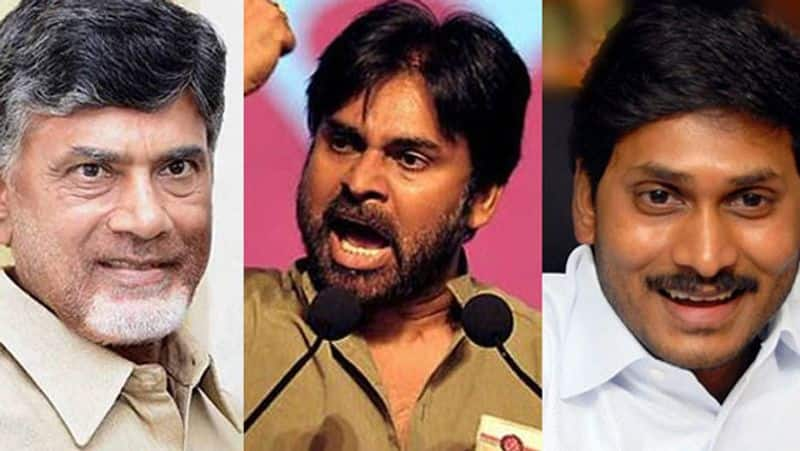 Jana Sena expects to gain with TD- Cong tie-up