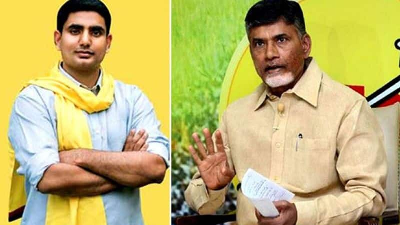 ysrcp leaders complaints filed against Chandrababu and lokesh to AP DGP lns