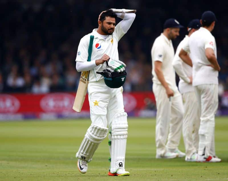 Pakistan's Azhar Ali retires from ODIs, want to focus on Test career with 'full energy'