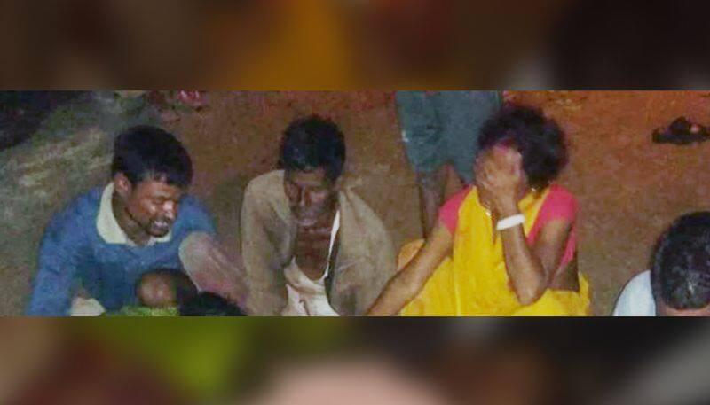 ULFA militants killed five people in Assam Tinsukia district