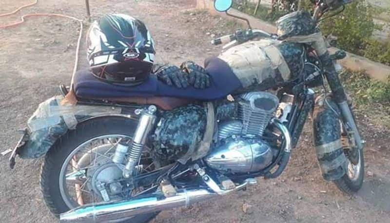 Upcoming Jawa 300cc Motorcycle Spied Ahead of India Unveil on November 15