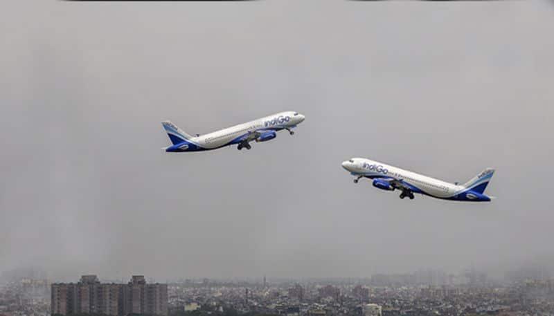 IndiGo flight collision bangladesh atc