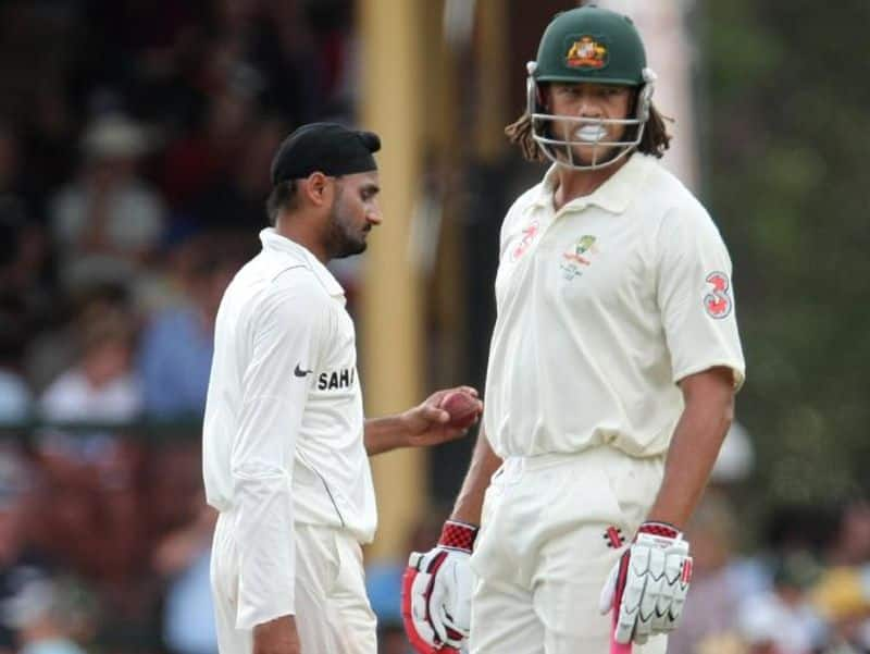 'Monkeygate' the beginning of my end in international cricket, says Andrew Symonds