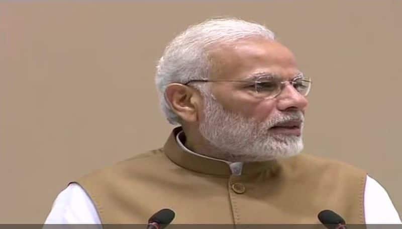 Medium-small enterprises will now get loan up to one crore in 59 minitue announces PM Modi