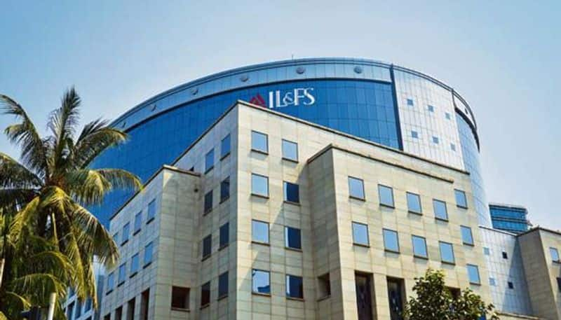 IL&FS Fin Services exposure to group firms breaches RBI limit