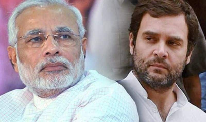 Lok sabha election 2019 is again on pitch of National security and nationalism
