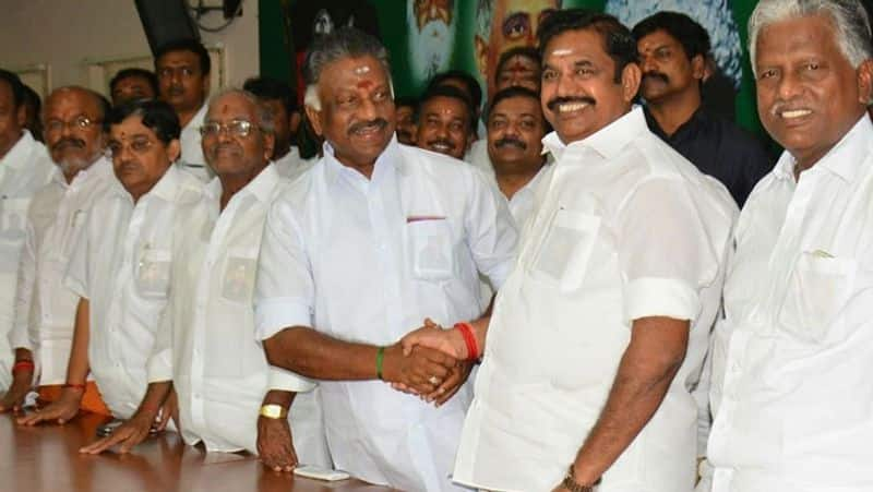 CM Edappadi discuss about by-elections
