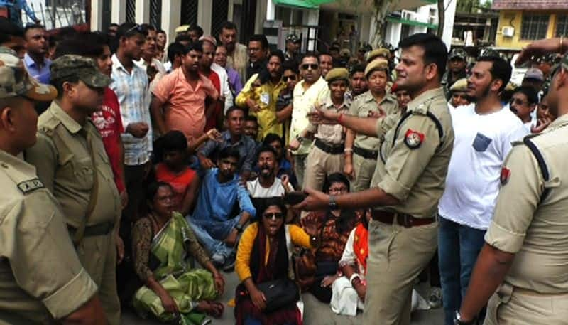 Assam killings: Second bandh in 48 hours, clashes with students reported ULFA