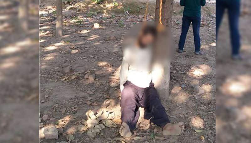 Foreigner found dead in Bodhgaya Bihar