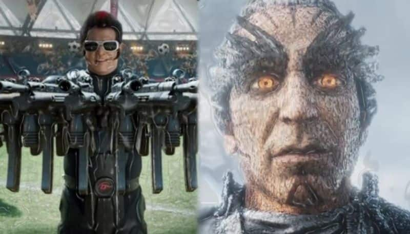 2.0 is going to be a super-duper hit, says Rajinikanth