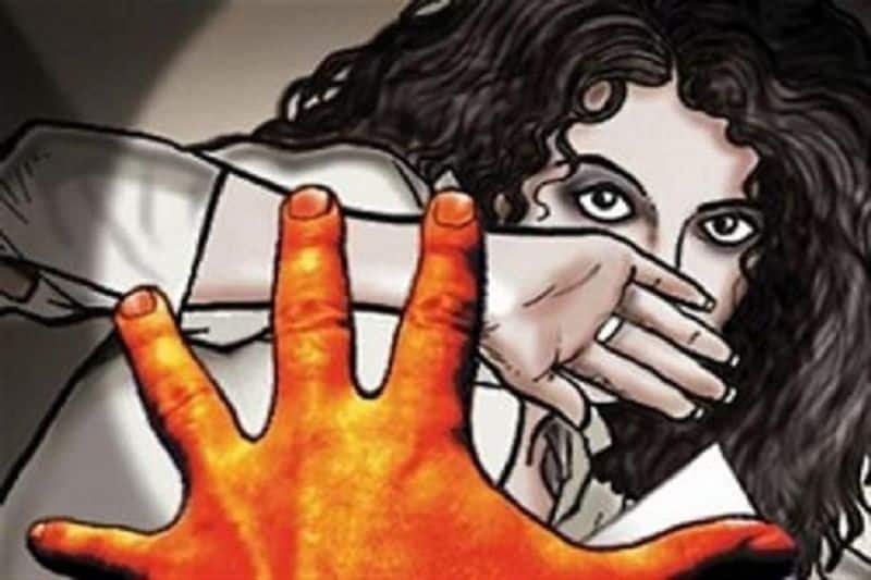 Five people have been gangraped by minor in ICU in Bareilly, UP