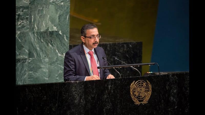 India expresses concern over politicisation of human rights  as foreign policy tool