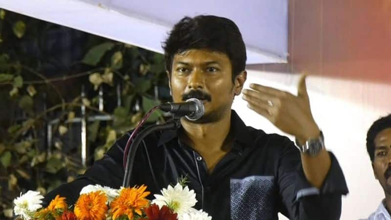 Udhayanidhi on MK Stalin to be the Chief Minister