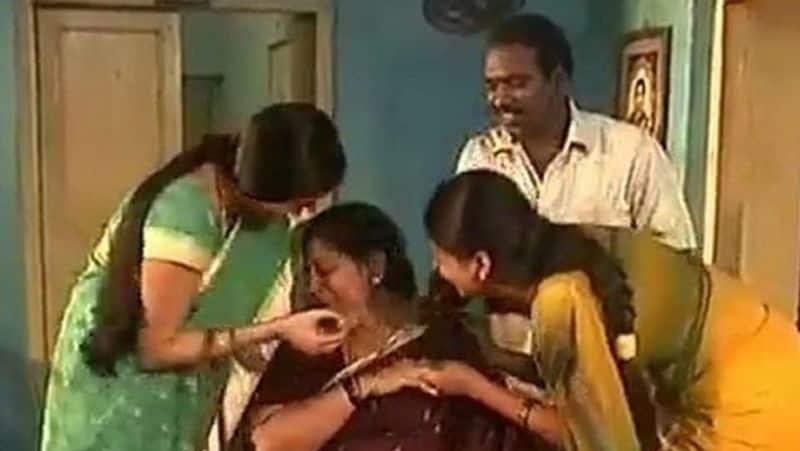Actor vijayaraj heart attack passes away