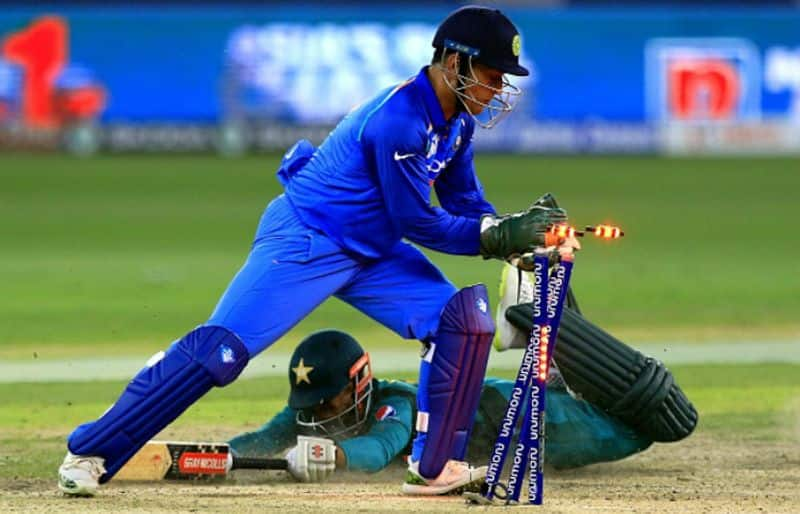 I want to MS Dhoni in T20 World Cup 2020 says K Srikkanth