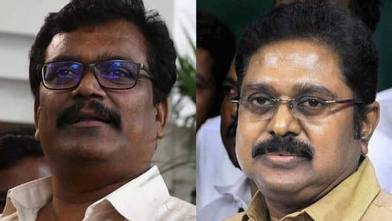 AIADMk former minister thanga tamilselvan join dmk