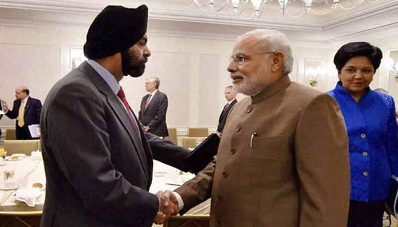 Mastercard lodged US protest over Narendra Modi's promotion of Indian card network RuPay