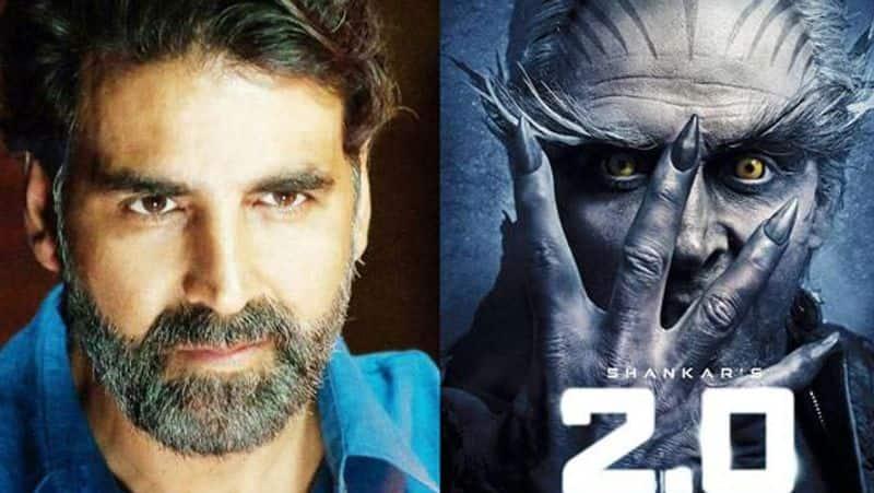 2.0 Shankar, Rajini, Akshay Kumar, salary how much?