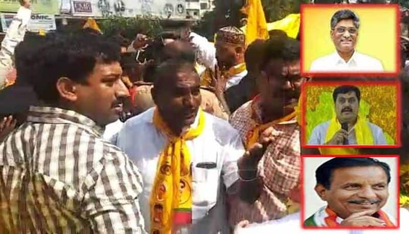 tight fight for serilingampally seat between tdp and congress
