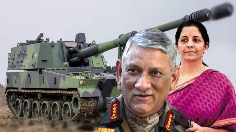 Modi govt exorcises Bofors ghost: Army to induct new howitzers for deployment along Pakistan, China borders