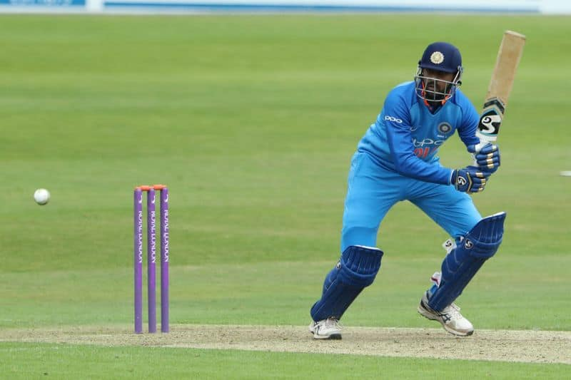 India vs West Indies, 1st T20I: Debutant Krunal Pandya shines in hosts's tricky chase