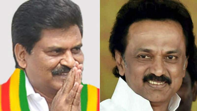 DMK Alliance new party join