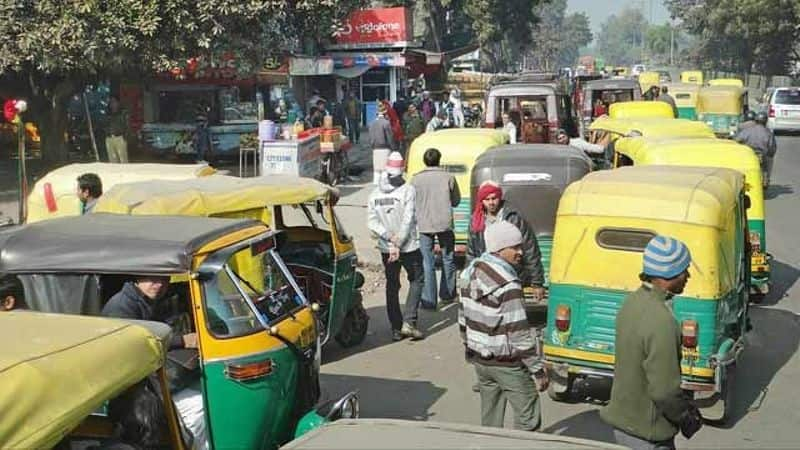 Minimum Auto Fare May Go up to Rs 30
