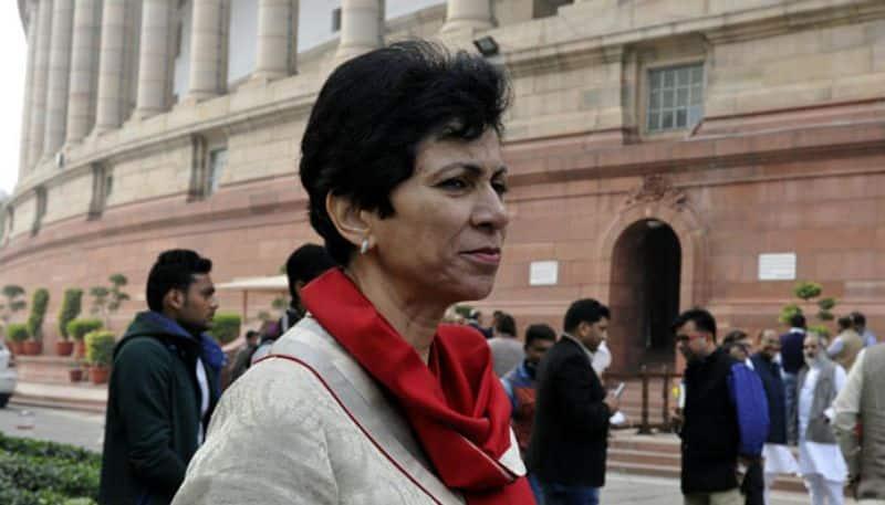 Kumari Shelja, Congress, Ashok Gehlot, Rajasthan elections, Rahul Gandhi, Tom Vadakkan