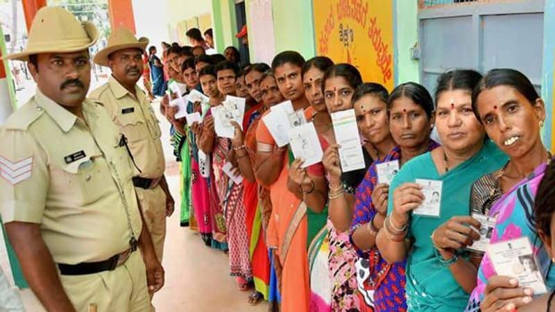 be election  counting  start