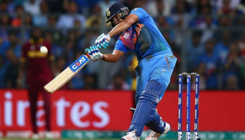 India vs West Indies 2nd T20I Rohit Sharma Dinesh Karthik Lucknow debut
