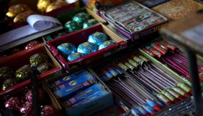 Dangerous Chinese firecrackers reaching India illegally ahead of Diwali: DRI warns govt agencies