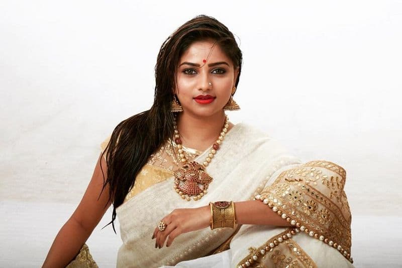 Rachita Ram breaks the silence about her marriage