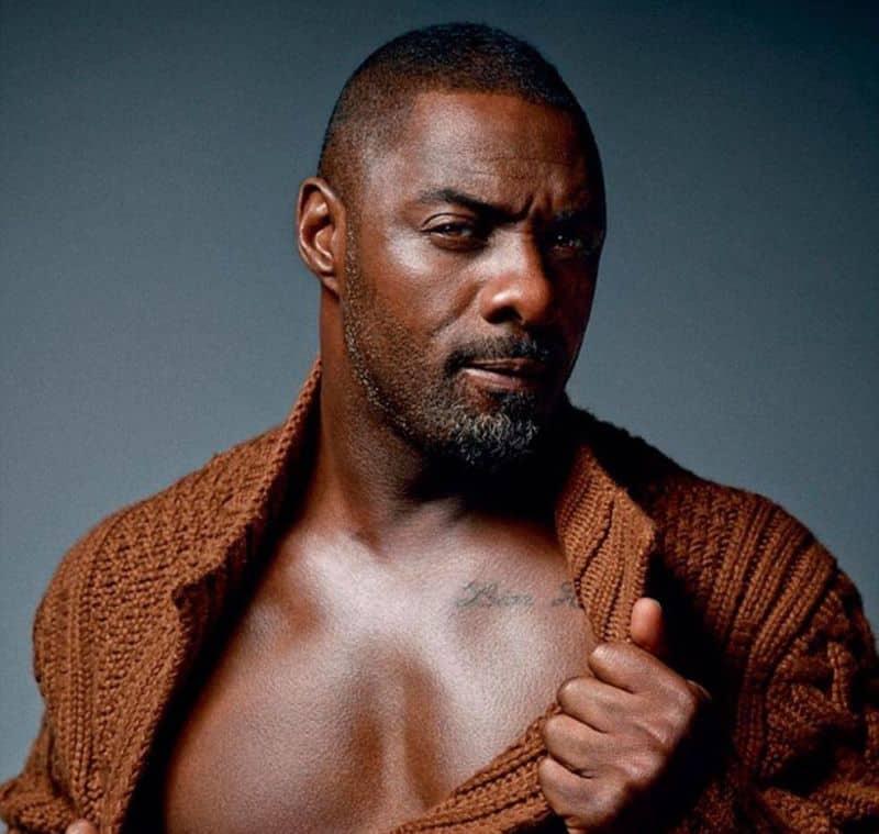 Avengers star Idris Elba voted Sexiest Man Alive 2018