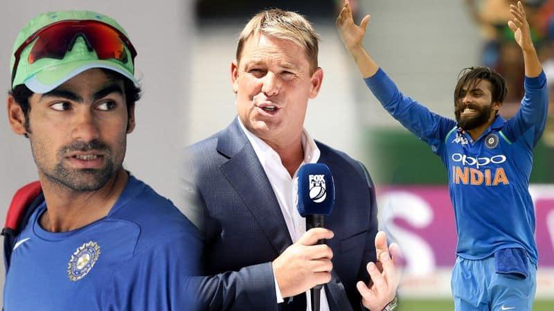 This is how Shane Warne handled Mohammad Kaif's ego, punished Ravindra Jadeja